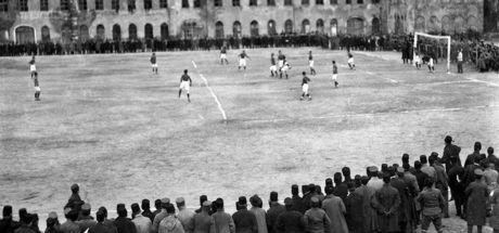 Fenerbahçe'nin tarihi zaferi film oluyor