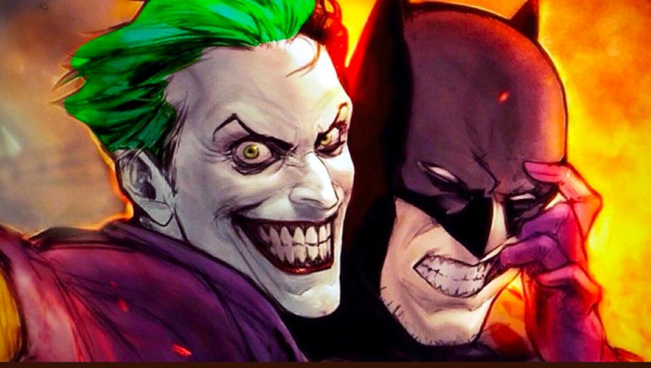 Yeni Joker'den ilk fotoğraf geldi!