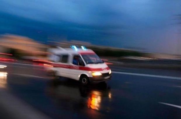 Adıyaman Besni'de trafik kazası: 1 ölü, 3 yaralı