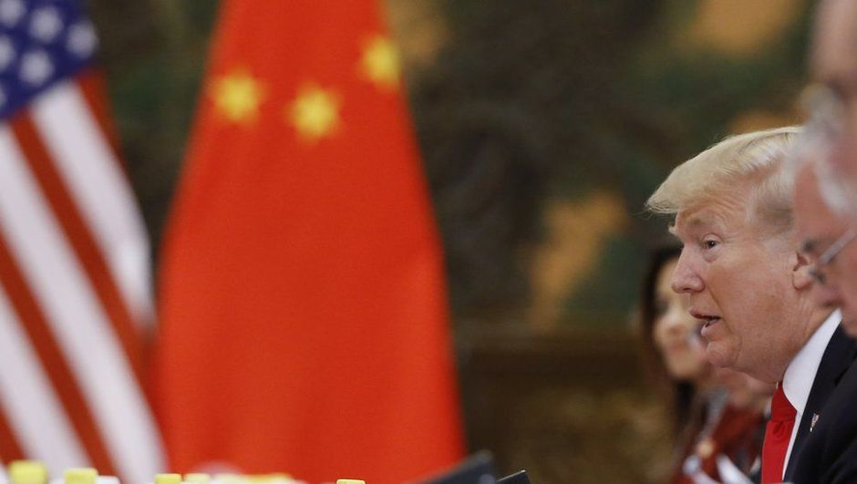 ABD'den Çin'e yeni ek gümrük vergisi geliyor
