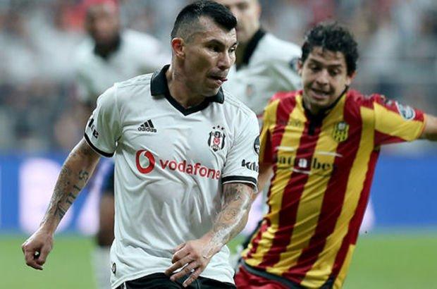 Beşiktaş TFF'ye gitti