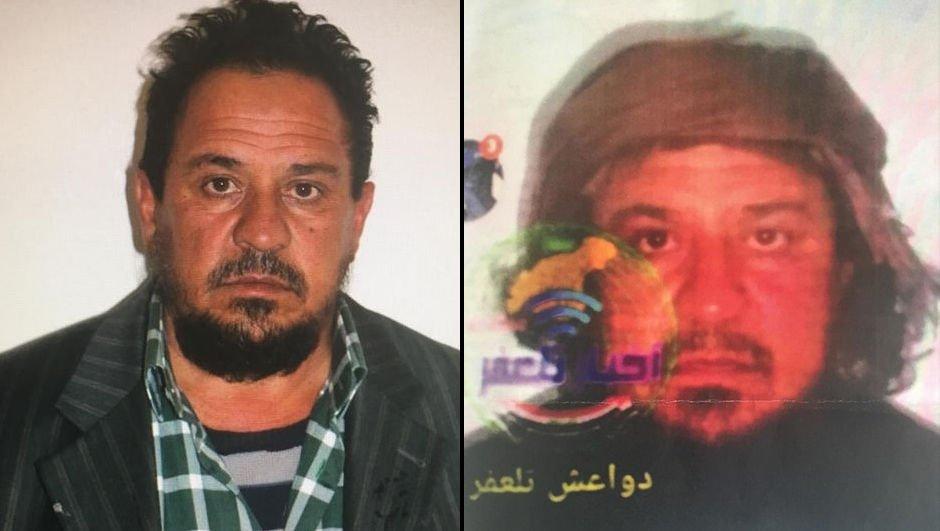 DEAŞ'ın sözde Sincar askeri emiri Kayseri'de kağıt toplarken yakalandı