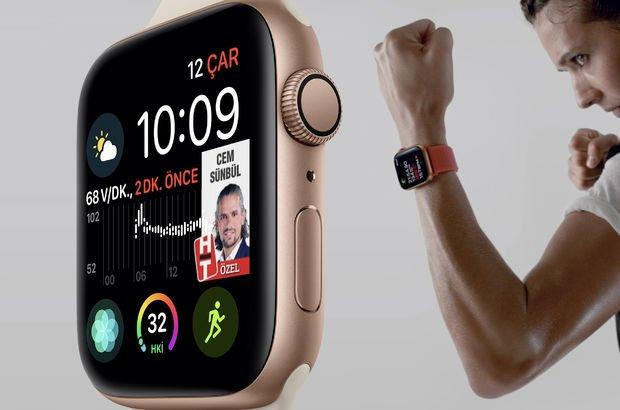 iOS 12 tamam, sırada watchOS 5 var