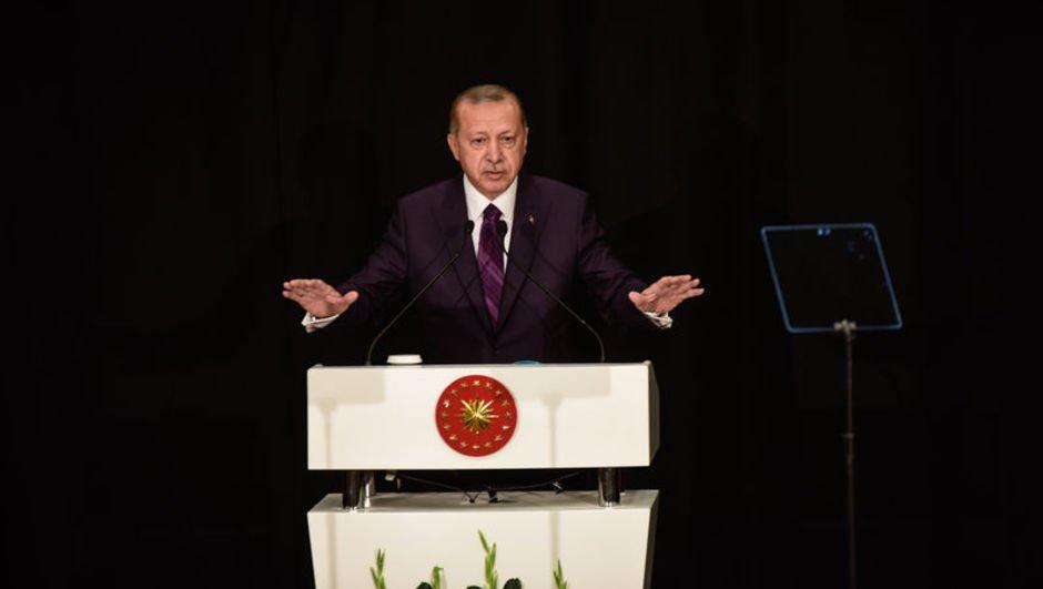 'Türkiye eğitim-öğretim alanında sıçrama yapacak konuma ulaştı'