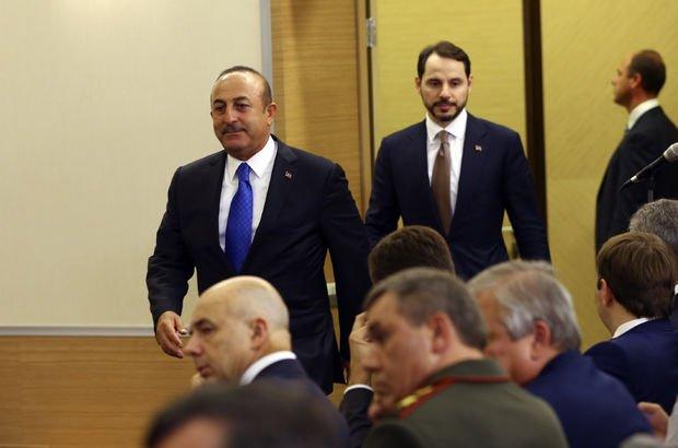 Çavuşoğlu açıkladı! Türkiye, İdlib'e ilave asker gönderecek!