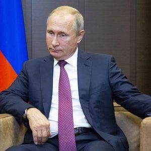 PUTİN'DEN SURİYE'DE DÜŞEN RUS UÇAĞIYLA İLGİLİ FLAŞ AÇIKLAMA!