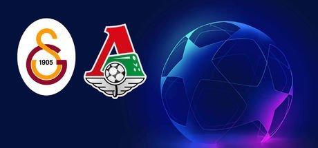 Galatasaray - Lokomotiv Moskova maçı yayınlanacak mı?