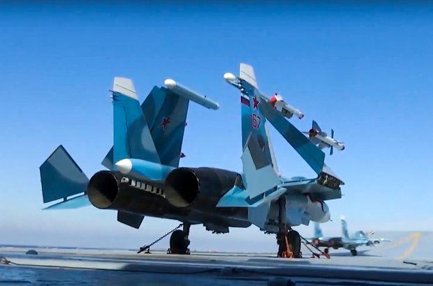 Rusya'dan İsrail'e: Sizi uyarmıştık, cevap verme hakkımızı saklı tutuyoruz