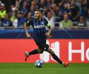 Çılgın Inter! 4 dakika yetti...