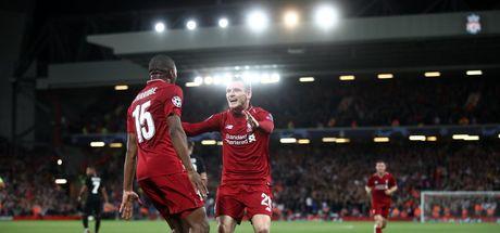 İngiltere gol yağmuru! Liverpool son dakika!