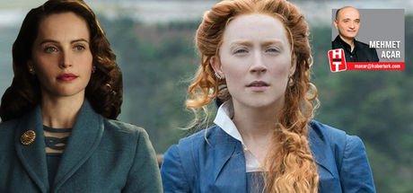 En iyi kadın oyuncu Oscarı'nın en güçlü 10 adayı