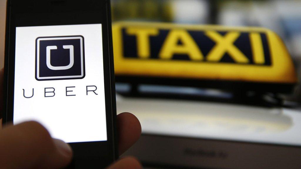 Uber'den flaş hamle! Satın almaya hazırlanıyorlar