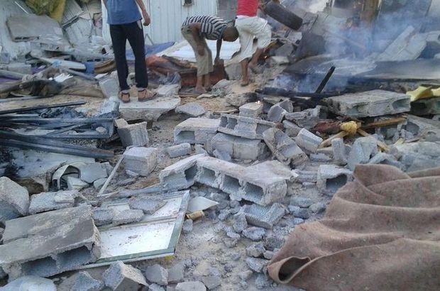 BM'den Libyalı taraflara çağrı: Ateşkese uyun