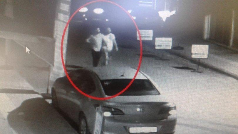 Bartın'da hacizli araç vurgunu yapan 3 kişilik çete çökertildi