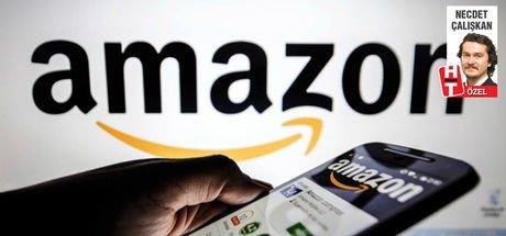 Amazon Türkiye'de tüketicilere neler sunuyor?