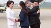 Kuzey ve Güney Kore liderleri: Kore için yeni bir gelecek başlıyor