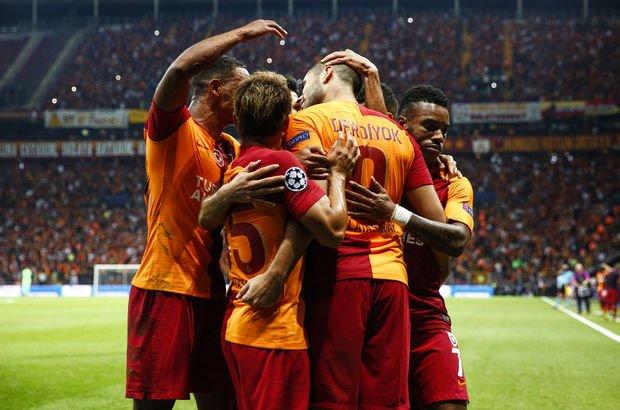 Galatasaray'ı unutamıyorlar!