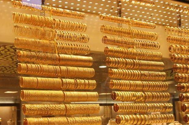 Altın fiyatları düşüşte! İşte son rakamlar