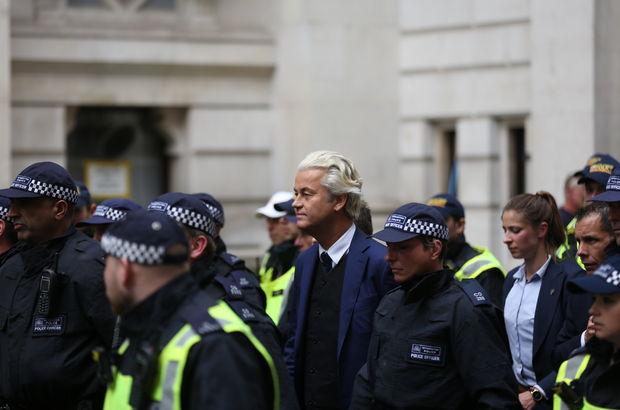Irkçı Wilders'ten skandal yasa tasarısı: Camiler kapansın