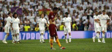 Cengizli Roma, Madrid kayıp