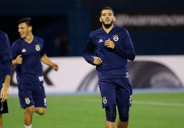 Comolli'yi üzen 2 isim (Fenerbahçe transfer haberleri)