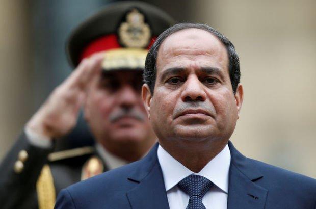 Uluslararası Af Örgütünden Mısır'a tepki
