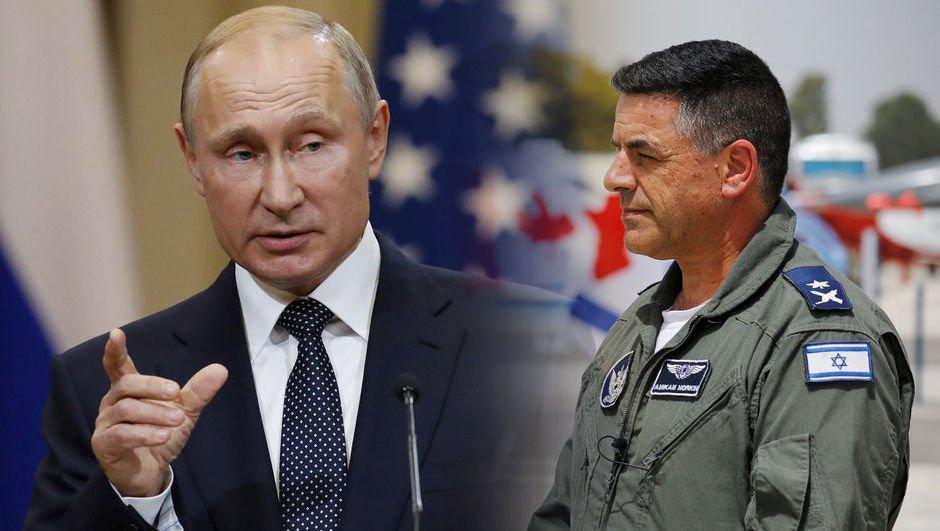 Rusya-İsrail krizi sonrası kritik isim Moskova'ya gidiyor!