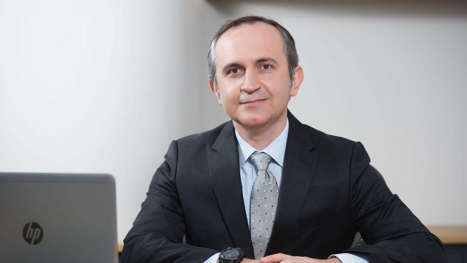 """""""Varlık Fonu, Türkiye'nin uluslararası kartviziti olacak"""""""