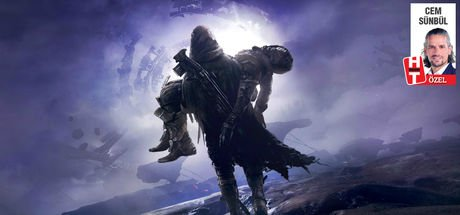 Destiny evreninde büyük genişleme!