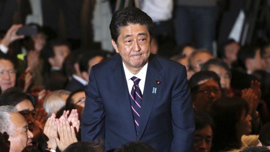 Abe'nin zaferi: Kavga şimdi başlıyor!