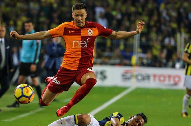 Galatasaray Martin Linnes doğum günü