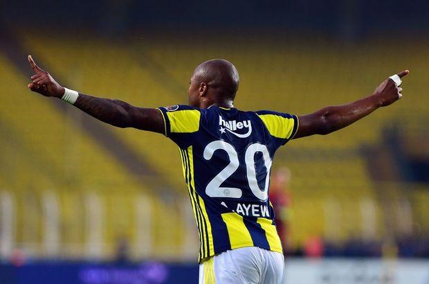Fenerbahçe Spor Toto Süper Lig