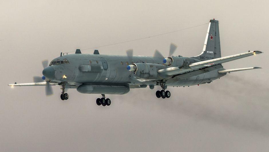 Rusya uçağın vurulma nedeniyle ilgili açıklamaları reddetti!