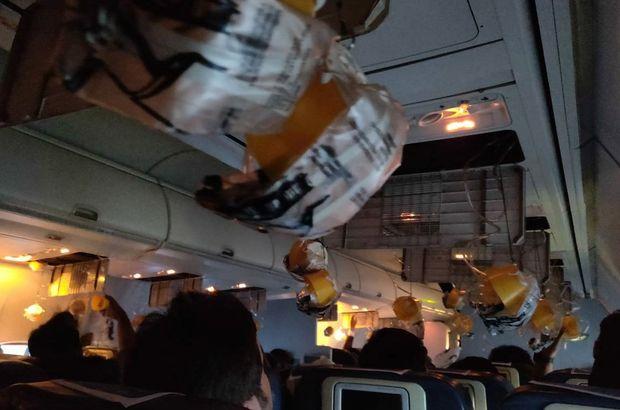 Jet Airways B737