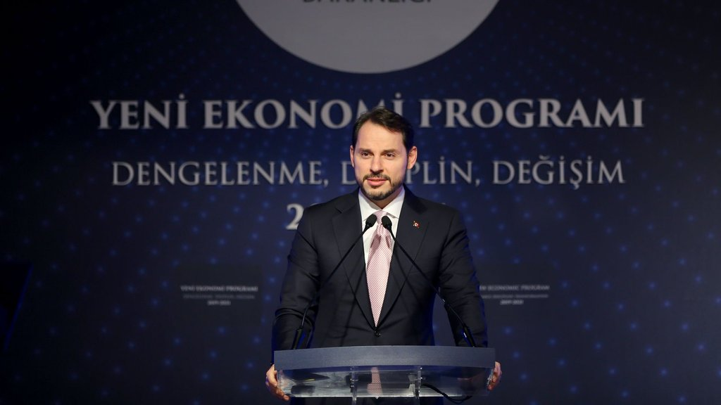 Bakan Albayrak: Vergilerde istisna ve muafiyetler gözden geçirilecek