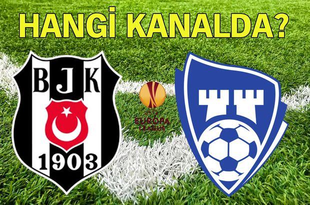 Beşiktaş - Sarpsborg