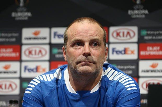 Geir Bakke