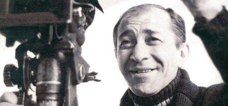 Üstat sinemacı vefatının 29'uncu yılında anıldı