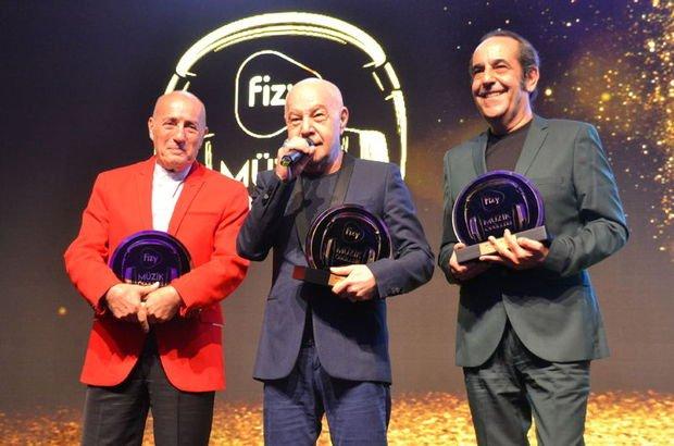 İstanbul Müzik Ödülleri