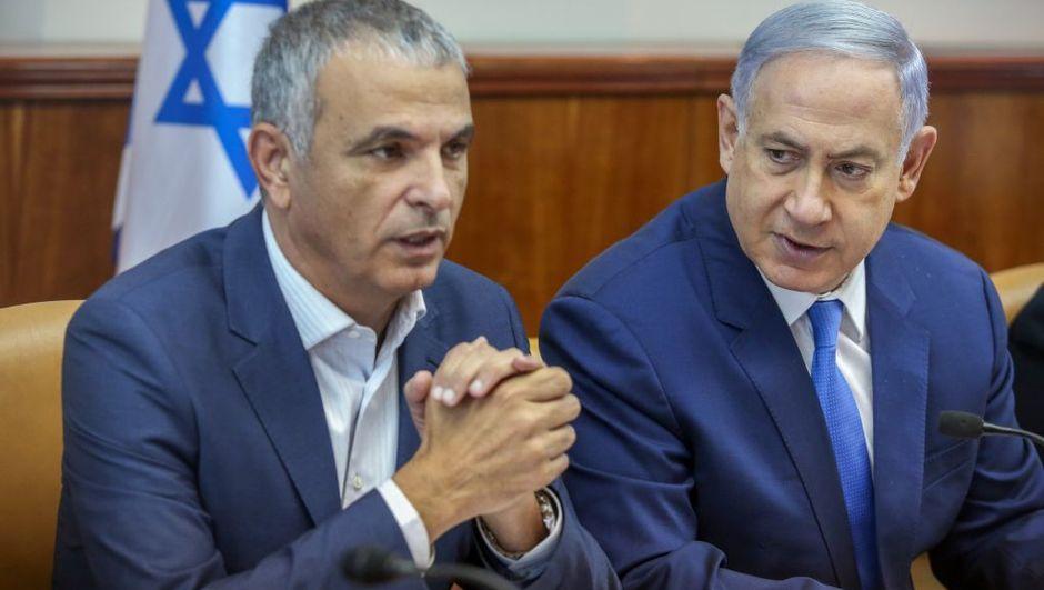 İsrail, Filistin yönetiminin paralarının bir kısmına el koyacak