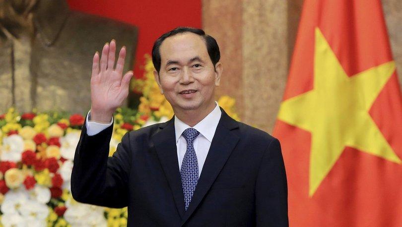 Vietnam Devlet Başkanı