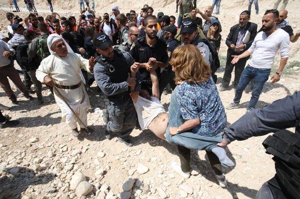 Fransa'dan İsrail'e uyarı: Felaket olur