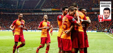 Galatasaray'da forma savaşı!