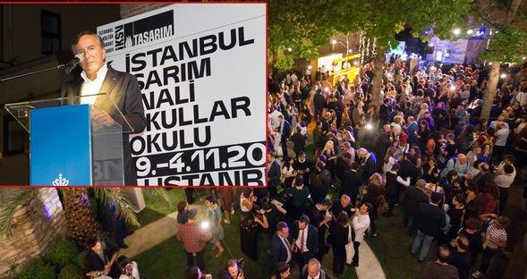 4. İstanbul Tasarım Bienali...