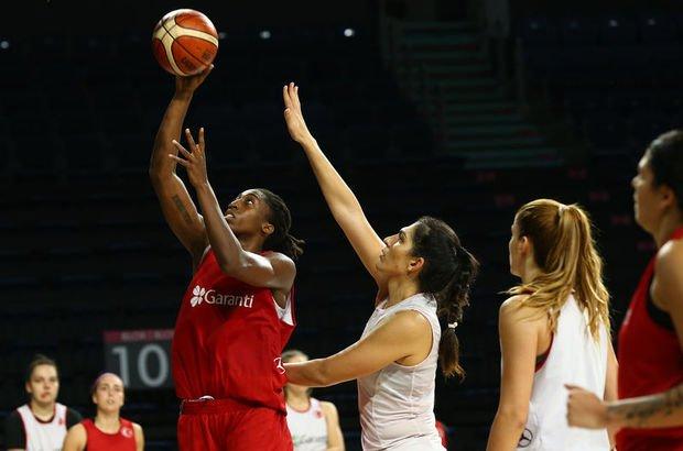 2018 FIBA Kadınlar Dünya Kupası
