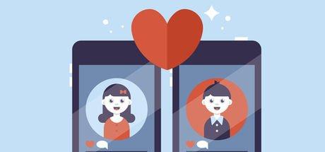 Facebook Kolombiya'da sevgili bulacak!