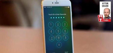 iPhone sahipleri sanal hırsızlara dikkat! İşte 4 adımda güvenlik