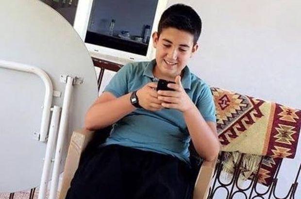 15 yaşındaki çocuğu muhtarlık yarışı için vurdular