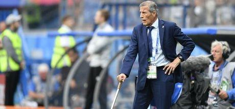 Uruguay milli takımı, Tabarez'in sözleşmesini uzattı