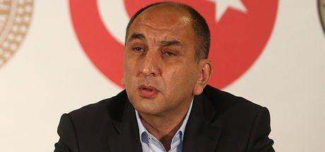 Fenerbahçe yöneticisinden Cocu açıklaması!